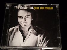 Neil Diamond: The Essential NEIL DIAMOND - 2 cd musica album - 2001
