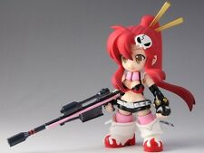 (W_1431)SD Tengen Toppa Yoko Unpainted Color Resin Kit + Joints