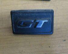 1 Unidad VW Golf 2 II Insignia Emblema Intermitente Lateral Guardabarros Gt