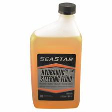 Boat Hydraulic Steering Fluid Quart Ha5430 for SeaStar Baystar Teleflex Uflex Md