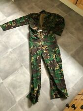 paintball suit and hat camouflage?