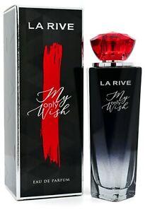 La Rive My Only Wish Eau De Parfum Spray 100ml/3.4oz Womens Perfume