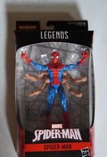 SPIDER-MAN MARVEL LEGENDS