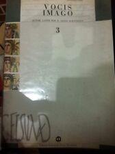 Vocis Imago 3- Menghi-gori - 1999 - Mondadori - lo