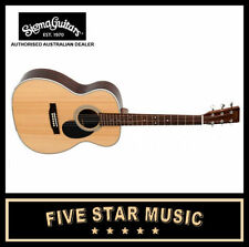 Sigma Rosewood Body Acoustic Guitars