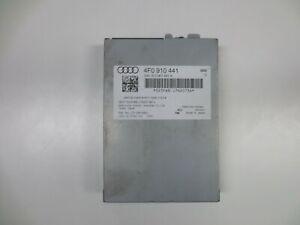 Audi Rear Reverse Camera Control Unit Module 4F0 910 441 (4L0 907 441 A)