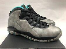 Nike Air Jordan 10 Retro 30th 705178 045 10 Lady Liberty NEW DS Jumpman X OG 23