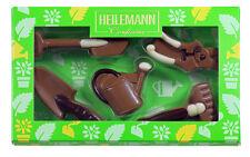 Schokolade Gärtner + Garten Geschenkpackung Edelvollmilch 100 g