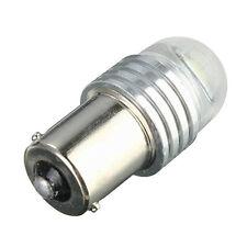2x 1156 T25-BA15S Q5 LED Auto Ampoule pour Feu Arriere P21W Lampe Blanc 300LM WT