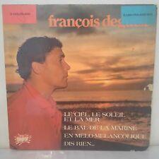 """François Deguelt–Le Ciel,Le Soleil,La Mer (2 x Vinyl 12"""" LP Reissue Stereo)"""