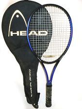 Raquette de tennis vintage Head Pro Tour 690