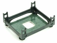 Processor Cooler Retainer Bracket Intel Socket 478 + Metal Backplate Screw Mount