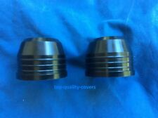 Yamaha Front Fork Tube Dust Cover Seals PAIR RD 250 350 400 RT 1 2 3 DS7 R NEW