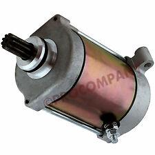 Yamaha ATV Starter YFM400 Kodiak 401cc Engine 2000 2001 2002 2003 YFM 400