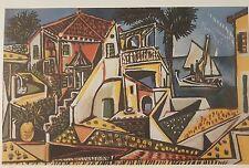 Picasso litografia originale, fantastica  rarissima entra!!!!!!