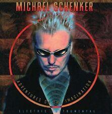 Michael Schenker - Adventures Of The Im [CD]