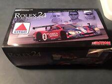 2004 1:18 Action #2 Dale Earnhardt JR. Tony Stewart Rolex 24 Hours Of Daytona