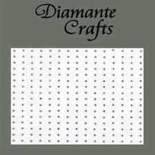 Pink Craft Rhinestones