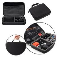 Shockproof Protective Carry Case Bag for GoPro Hero 1 2 3+ 4 Xiaomi yi SJCam