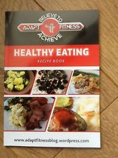 Healthy eating recipes book 21 delicious recipes, with pictures