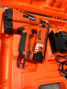 Paslode im65A f16 Lithium Second Fix Nail Gun