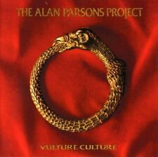 The Alan Parsons Project - Vulture Culture (Remastered/Expanded) (NEW CD)