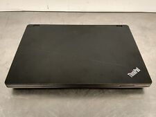 Lenovo ThinkPad Edge 0579-6Au Core i3 4Gb Ram 320Gb Hd Laptop W3A