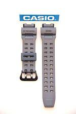 Casio G-Shock Riseman g-9200ms-8 NEU Original rostige Blau Band g-9200 gw-9200