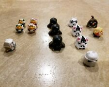 Angry Birds Star Wars Telepods lot of 14