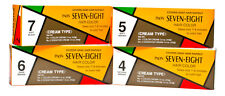 PAON SEVEN EIGHT HAIR COLOR CREAM TYPE BRAND NEW