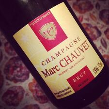 6 BT CHAMPAGNE TRADITION MARC CHAUVET