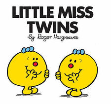 Little Miss Twins (Little Miss Classic Library), Hargreaves, Roger , Good | Fast