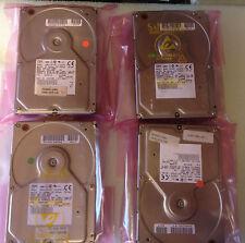 IBM DORS-32160  46H6134 50 PIN SCSI HDD 2GB