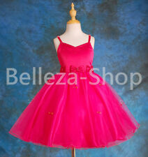 50% OFF Beaded Pearls Flower Girl Pageant Wedding Occasion Party Dress 2T-13 050