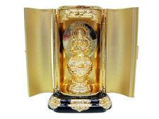 Metal Buddhism w/Zushi; DAINICHI NYORAI (Vairocana) from JAPAN