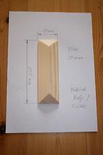 """Holzzierteil Quader """"Diamant"""" diverse Maße möglich  für Restauration Antikmöbel"""