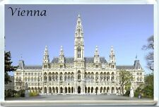 VIENNA FRIDGE MAGNET-2