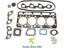 "New Kumar Bros USA Upper Gasket Kit for BOBCAT 331 ""KUBOTA V2203"""