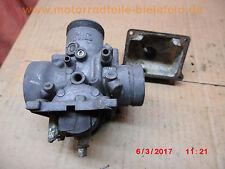 Yamaha RD250LC 4L1 RD350LC 4L0 1x original Vergaser-Ersatzteile carburetor-parts