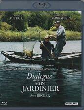 DIALOGUE AVEC MON JARDINIER : AUTEUIL, DARROUSSIN, JEAN BECKER ...  BLURAY