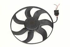 SKODA RAPID 1.6 TDI 2013 RHD RADIATOR ELECTRIC COOLING FAN 6R0959455C
