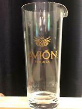 Avion Tequila Acrylic Margarita No Handle Pitcher 54oz New