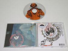 Dj Shadow/Private Press (Island 731458693628) CD Album