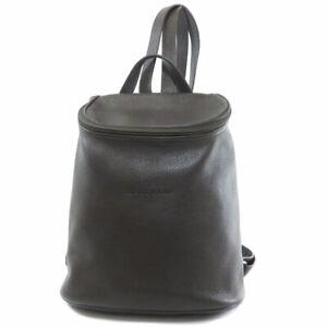 Longchamp   Backpack · Daypack Logo motif Leather