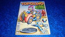 TOPOLINO LIBRETTO 2321.WALT DISNEY ITALIA.23/5/2000.TIP&TAP GIOCO DELL'OCA OTTMO