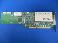 National Instruments AT-MIO-16XE-50 High-Resolution Multifunction I/O board