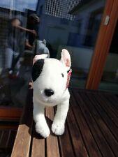 Neu kleiner Plüschhund Bullterrier von Doxtasy, Hundemannequin