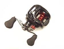 Daiwa Tatula Type-R 8.1:1 Hyper Speed Left Hand Fishing Reel - TATULA-R100XSL