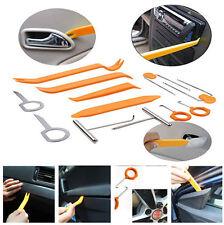 12pcs Car Door Trim Panel Dash Radio Light No Scratch Removal Dismantle Pry Tool