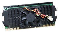 CPU Intel Pentium III SL3KV 650MHz SLOT1 + Refroidisseur